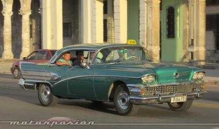 Coches Cuba 2014 13