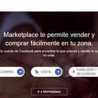 Facebook Marketplace llega a España, así se puede vender a través de la red social