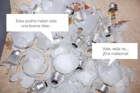 ¿Cómo destruir ideas innovadoras?