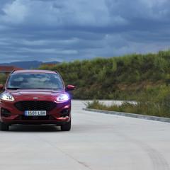 Foto 12 de 55 de la galería ford-kuga-2020-prueba en Motorpasión
