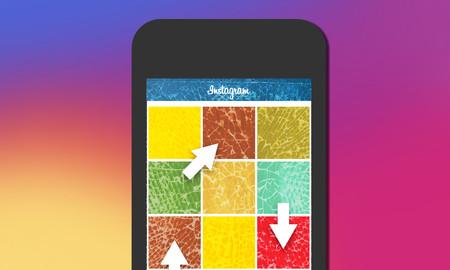 [Actualizado]: Instagram niega estar haciendo pruebas con el feed cronológico