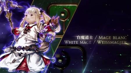 White Mage Final Fantasy Xiv