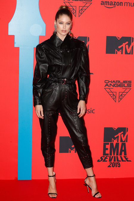 Doutzen Kroes Mtv Ema 2019