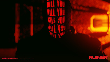 Análisis de Ruiner o cómo desatar el caos de la manera más bestia en un mundo cyberpunk