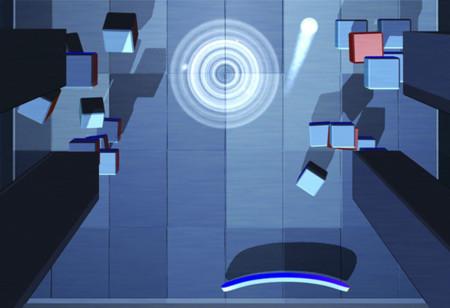 Grey Cubes es el mejor clon de Arkanoid que vas a encontrar en iOS