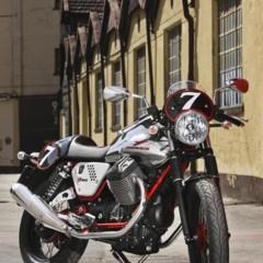 Foto 8 de 50 de la galería moto-guzzi-v7-racer-1 en Motorpasion Moto