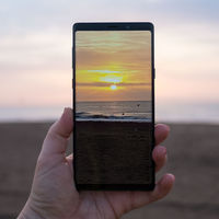 El Samsung Galaxy Note 9 empieza a actualizarse con la función de modo noche para su cámara