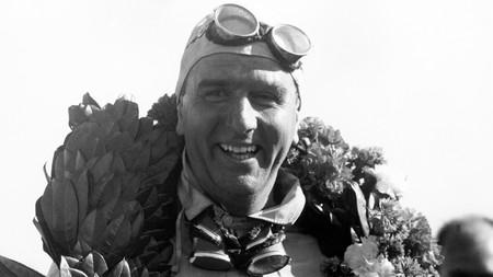 Nino Farina F1 1950