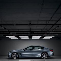 Foto 62 de 159 de la galería bmw-serie-8-gran-coupe-presentacion en Motorpasión