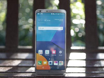 Todo sobre el nuevo LG G6, con vídeo de primeras impresiones incluido