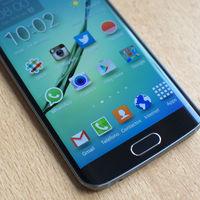 Galaxy S8 eliminaría el botón de inicio, pero tendría botón dedicado a su asistente
