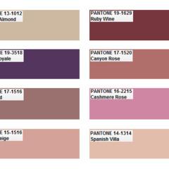 Foto 6 de 6 de la galería tendencias-en-color-para-2012-segun-pantone en Decoesfera