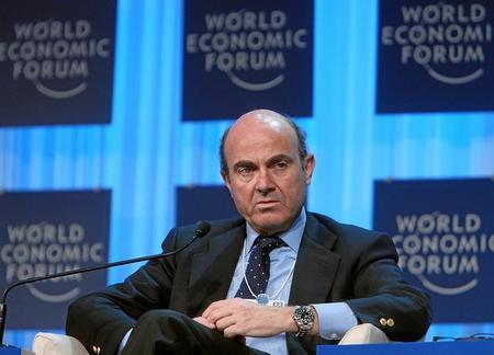 España negocia un objetivo de déficit del 6% para 2013, no hay que tener prisas