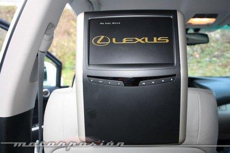 Lexus RX 450h 25