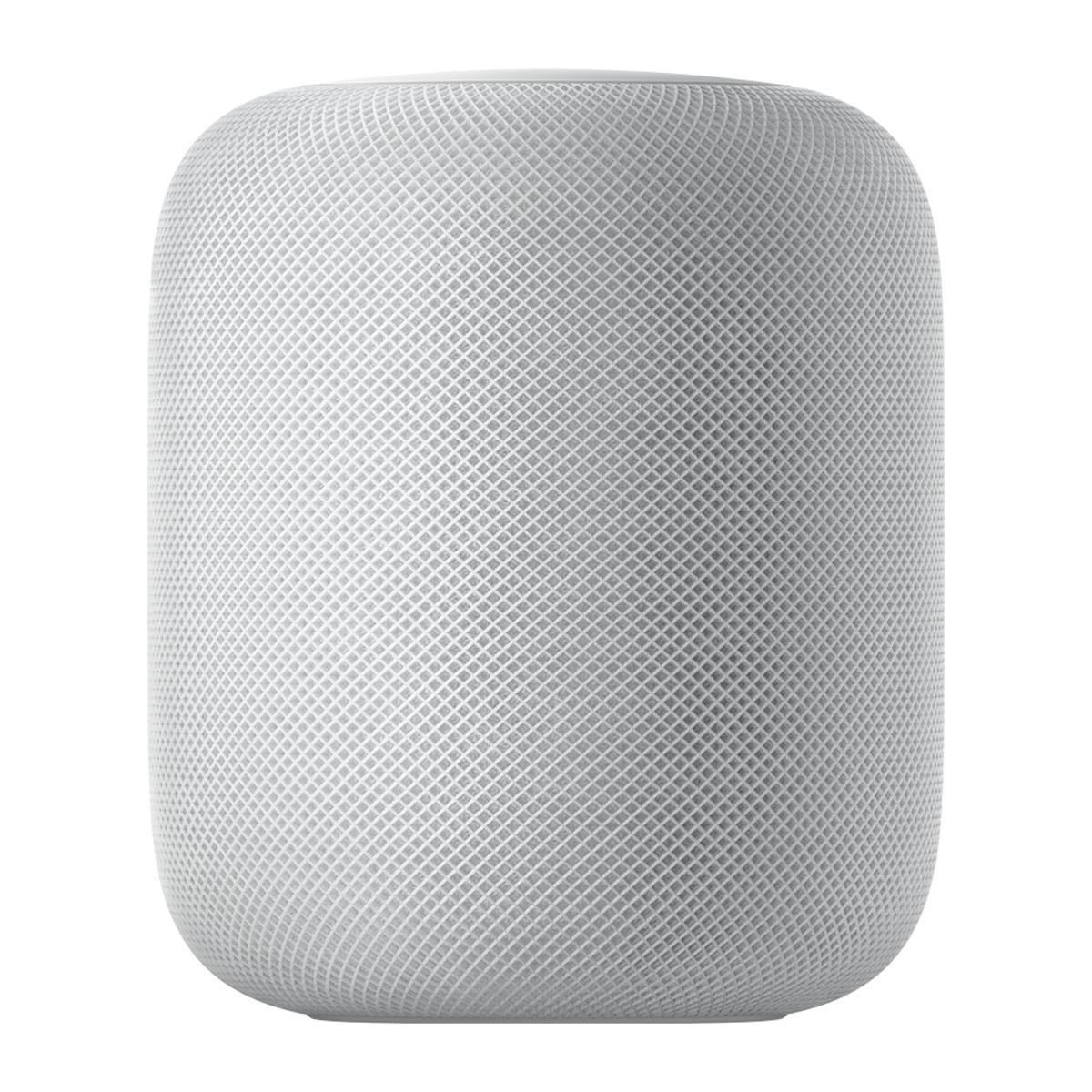 Altavoz inteligente Apple HomePod Blanco Bluetooth Apple Music y Siri