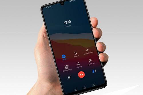 Cómo grabar llamadas de forma nativa en un móvil Huawei con EMUI