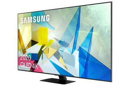 Samsung Qled Q80t65qtd2