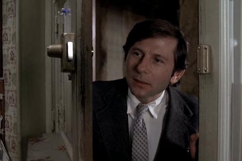 La trilogía del apartamento de Roman Polanski: una funesta reflexión sobre la seguridad cotidiana