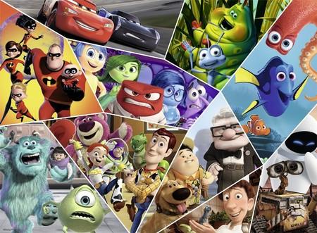 Pixar Helden Puzzle 500 Teile 62530 1 Fs