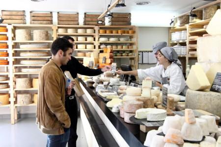 Estos son los mejores quesos de España que recomiendan los expertos