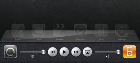 iOS 4.2 iPad