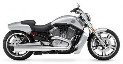 Harley Davidson V-Rod Muscle 2009