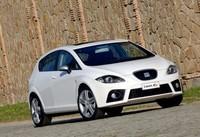 Seat León FR1, edición especial limitada y otras novedades