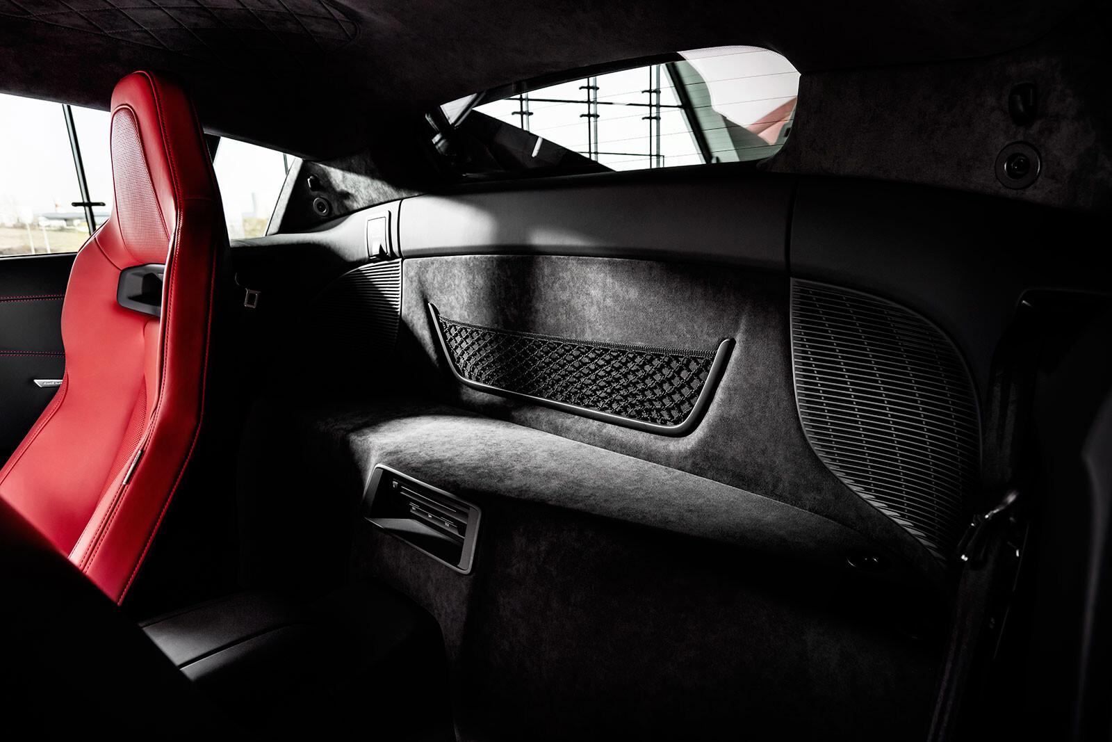 Foto de Audi R8 Panther edition RDW (12/17)