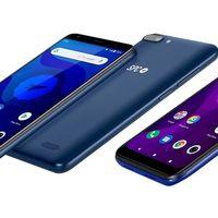 SPC Gen, SPC Gen Lite, SPC Smart y SPC Smart Lite, móviles muy baratos y contenidos para quien no quiera gastar más de 100 euros