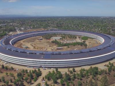 Algo gordo se cuece en Cupertino: Apple ya gasta en I+D tanto como cuando estaba creando el iPhone