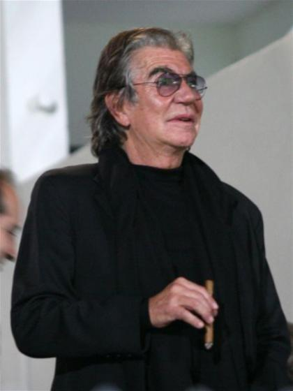 Boquitas de piñon: Roberto Cavalli