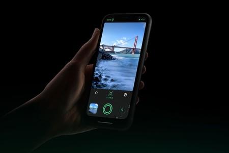Spectre para iOS utiliza la inteligencia artificial para crear increíbles fotos de larga exposición