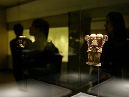 Reabre sus puertas el Museo del Oro de Colombia