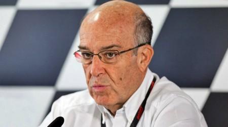 """El independentismo pone en duda el GP de Catalunya. Carmelo Ezpeleta: """"Si no fuera territorio español, sería complicado"""""""