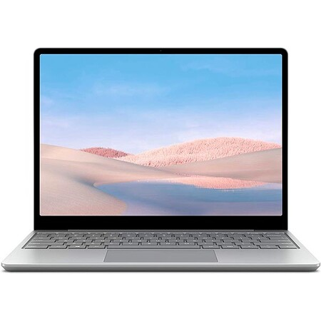 Microsoft Surface Laptop Go 3