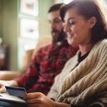 La confianza es clave para finalizar un pedido online