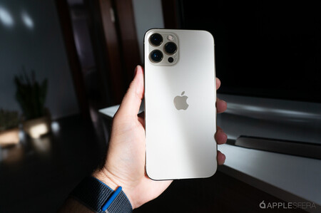Iphone doce Pro Max
