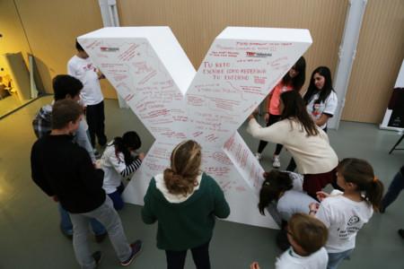 TEDxKids@MexicoCity el primer evento para niños que se organiza en nuestro país
