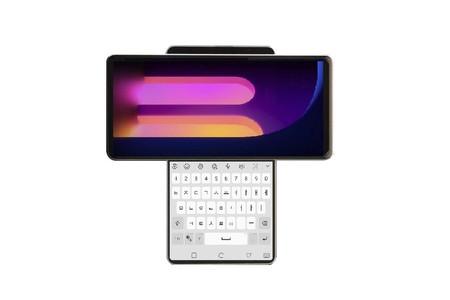 LG prepara un smartphone con pantalla giratoria que revela una segunda pantalla en un nuevo y arriesgado diseño, según Korean Herald