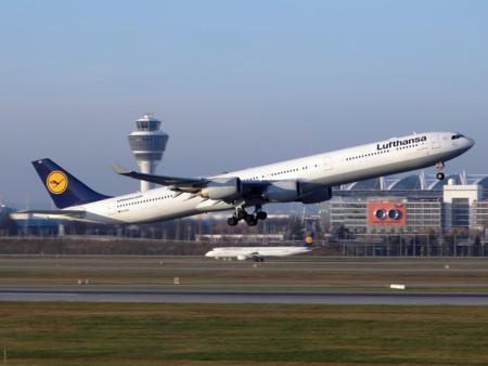 Lufthansa empieza una guerra contra los intermediarios