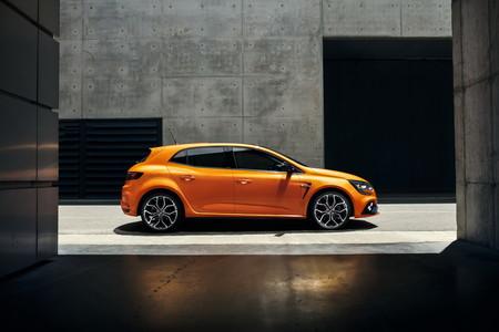 Renault Megane Rs 2018 6