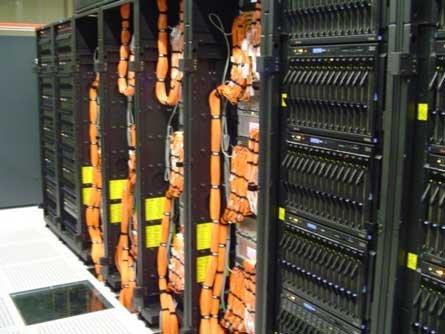 IBM sigue liderando la lista de los mejores superordenadores
