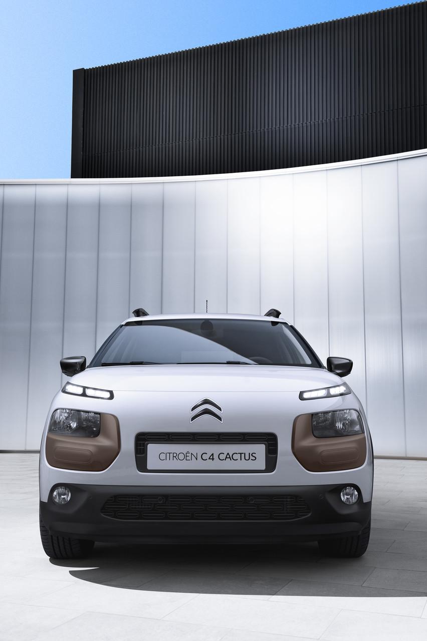 Foto de Citroën C4 Cactus (17/85)