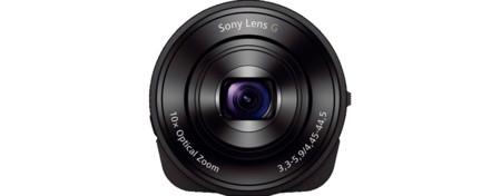 Sony QX