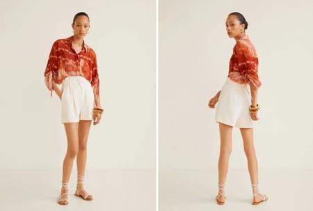 Shorts Mango2