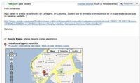 Gmail y Buzz permiten previsualizar Google Maps