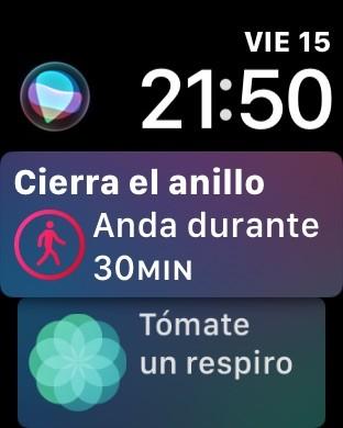 Siri Face