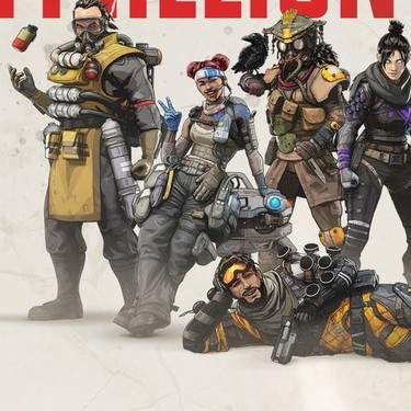 'Apex Legends' destrona a 'Fortnite' y ya es el nuevo rey de Twitch