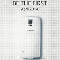 Samsung Galaxy S5 en México, toda la información
