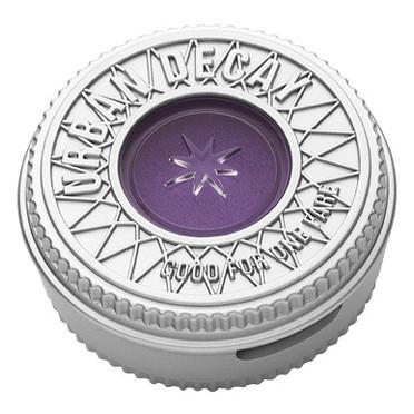 Foto de Maquillaje violeta, elementos imprescindibles (1/20)